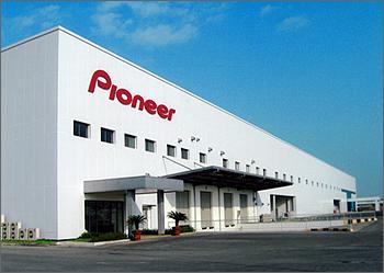 Pioneer Nomura